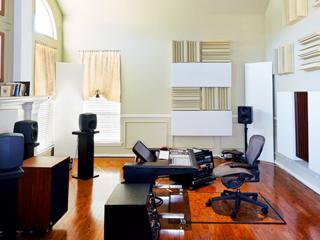 Sound Factory Recording Studio